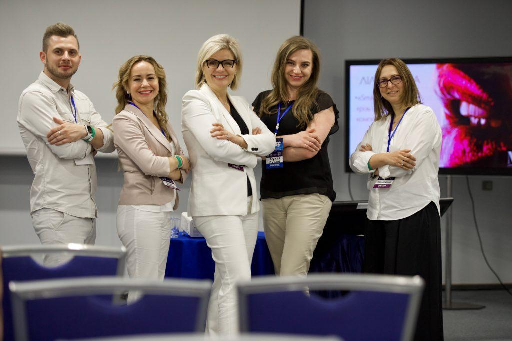 У Києві пройшов Medical Aesthetic Synergy Congress