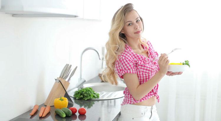 Прискорення метаболізму — важлива умова для нормалізації ваги тіла