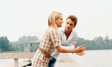 Американськi вченi визначили, скільки часу нам треба, щоб закохатися