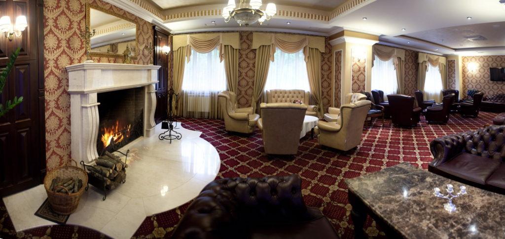 Solva Resort & SPA один із кращих готельно рекреаційно-лікувальних комплексів України