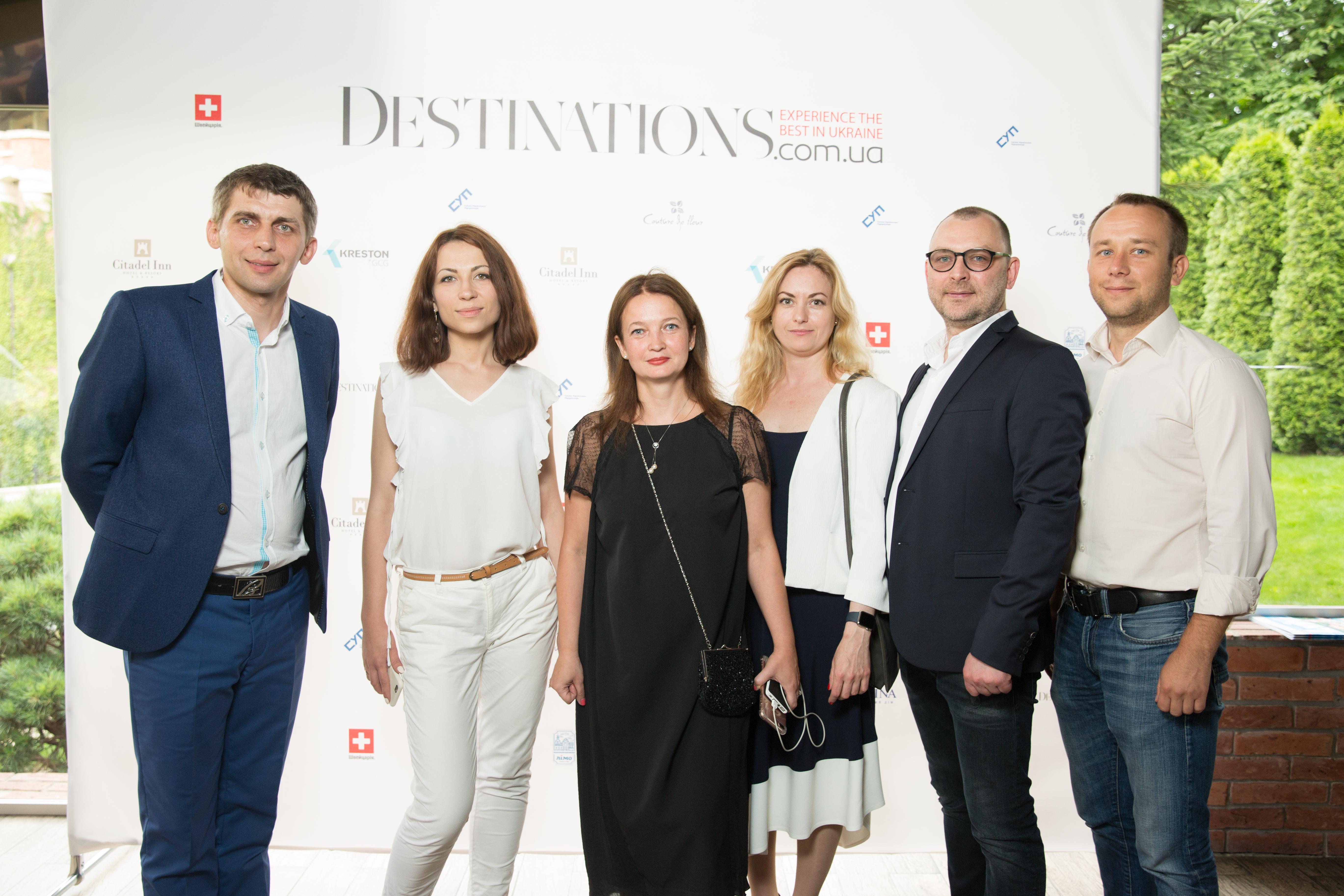 Наталя Бойко та СУП – Соломія Марчук, Катерина Глазкова