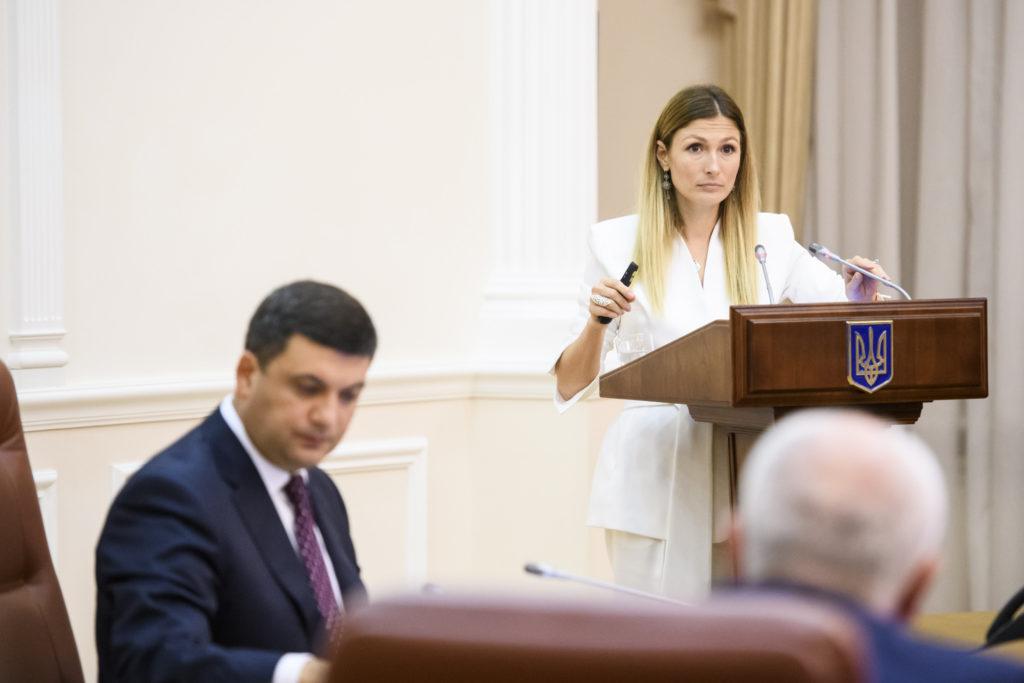 МІП: Уряд схвалив Стратегію інформаційної реінтеграції Донбасу