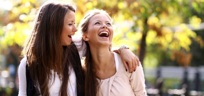 Чи існує дружба між жінками?