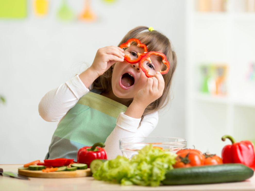 Компанія Evol Food рекомендує довірити харчування своєї дитини саме їм