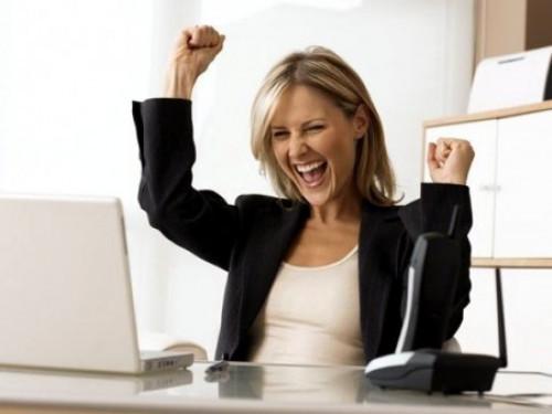 Хочу посаду або як уникнути типових помилок в жіночій кар'єрі