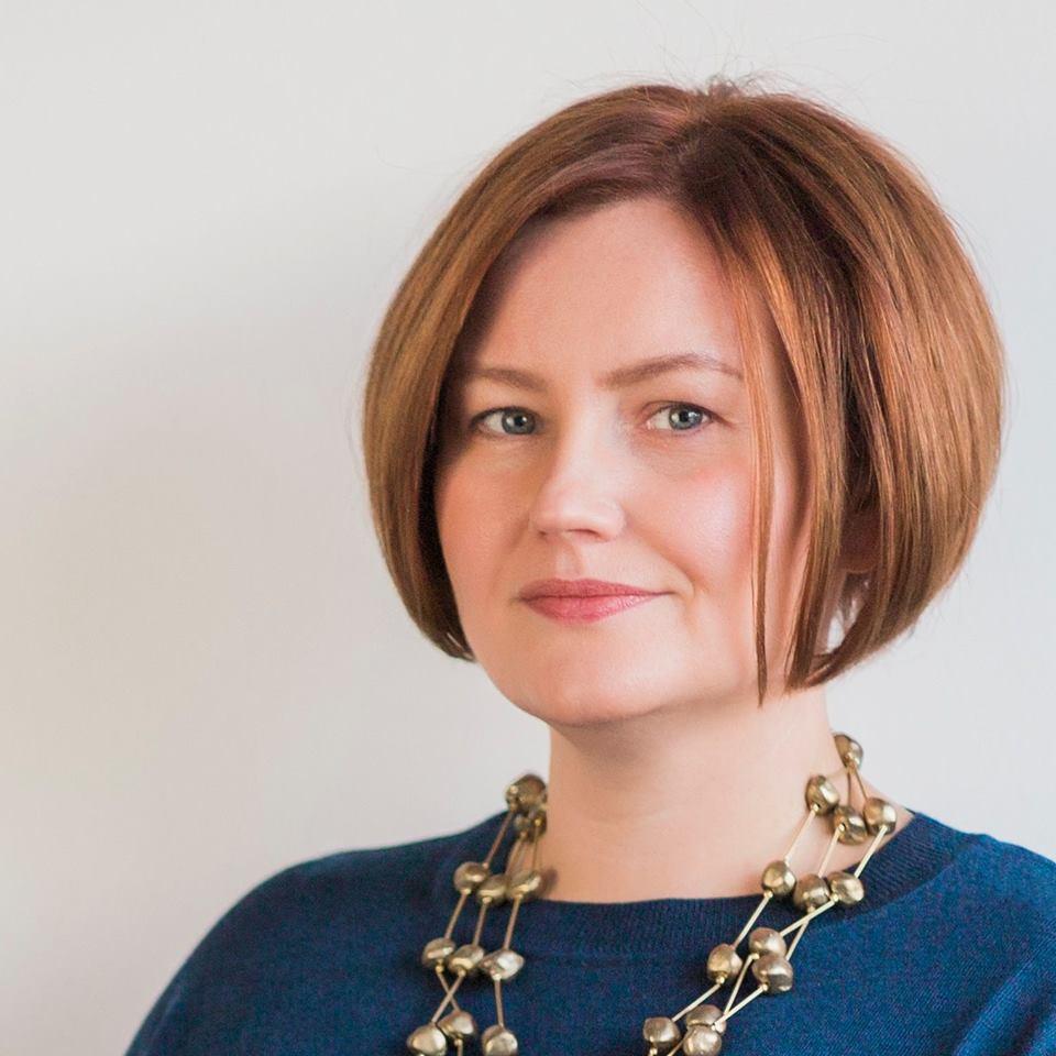 Alexandra Botyuk: Business as an Instrument of Life Perfection