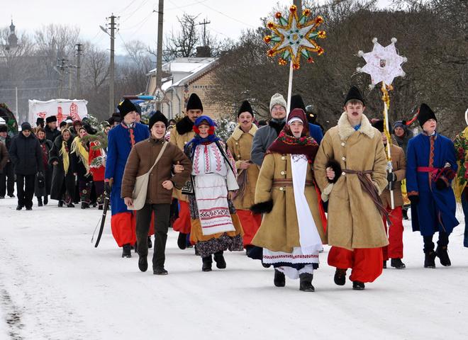 14 січня – який сьогодні день: українці відзначають відразу три свята