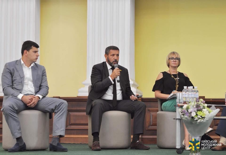 """«Іспано-Українська Торгова Палата для розвитку» виступає партнером Форуму """"БізнесWoman2019"""""""