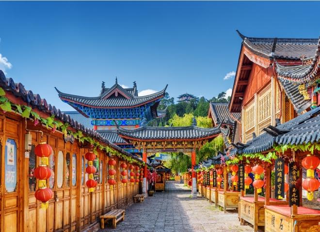 Українці зможуть без віз відвідувати 5 міст Китаю