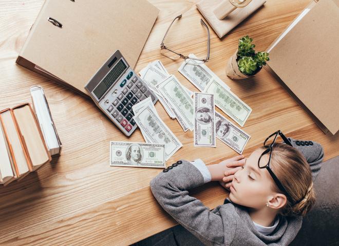 6 корисних звичок, які навчать тебе заощаджувати