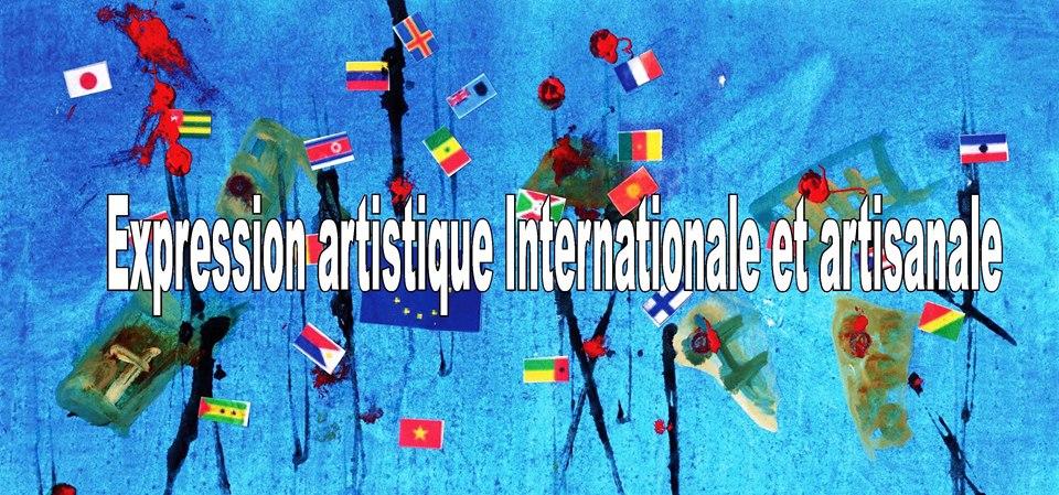 27-28 квітня відбудеться виставка в L'Aubette