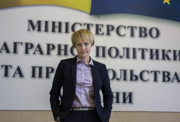 Кабмін звільнив старого та призначив нового в.о. міністра агрополітики