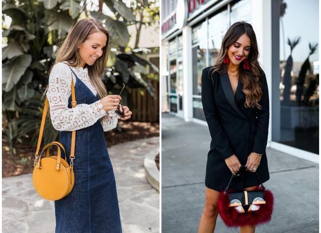 Стильні сукні, які повинні бути присутніми у гардеробі навесні