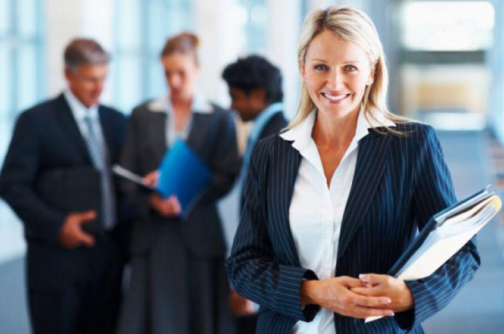 Кількість жінок-підприємців зросла за останні роки до 50%