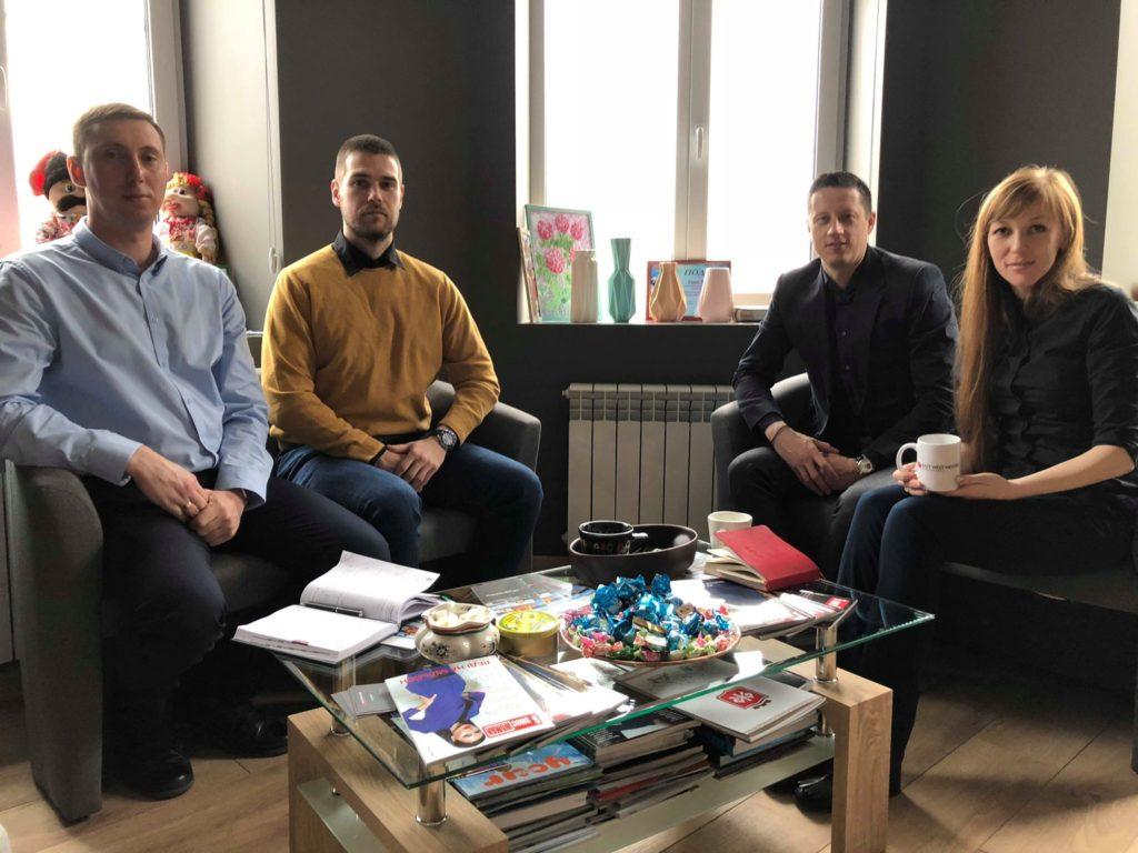 Українська кераміка буде виходити на європейський ринок