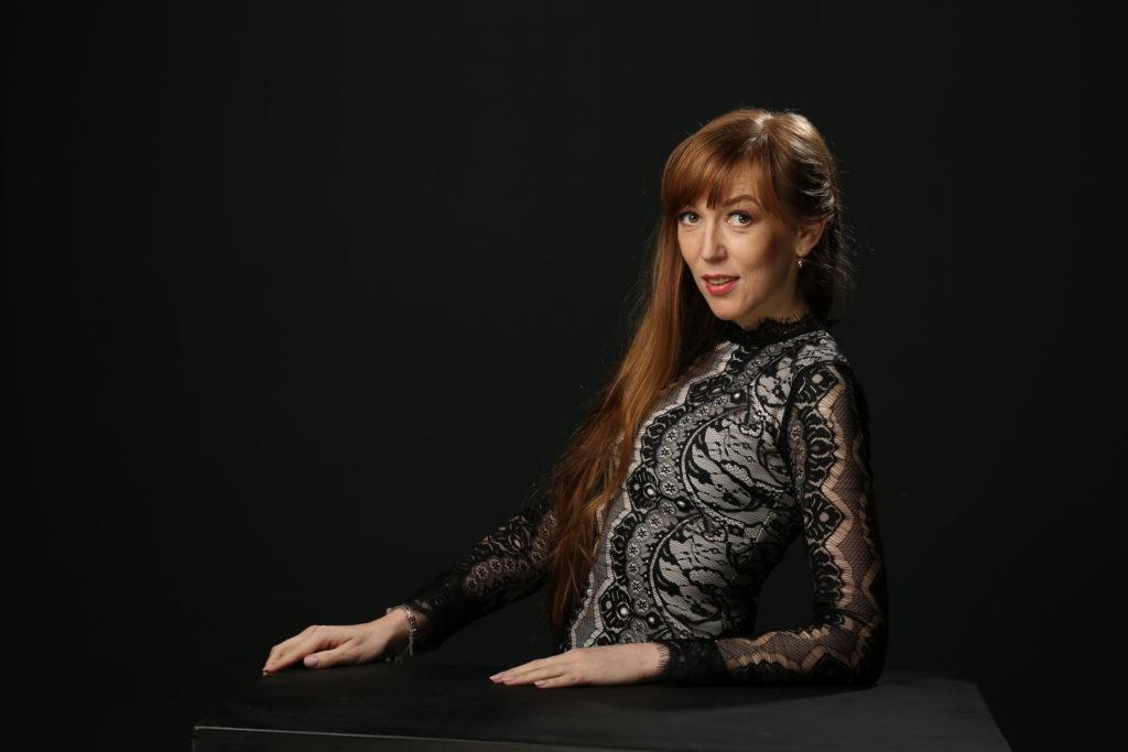 Ганна Крисюк: Форум BusinessWoman2019 здивує кожного