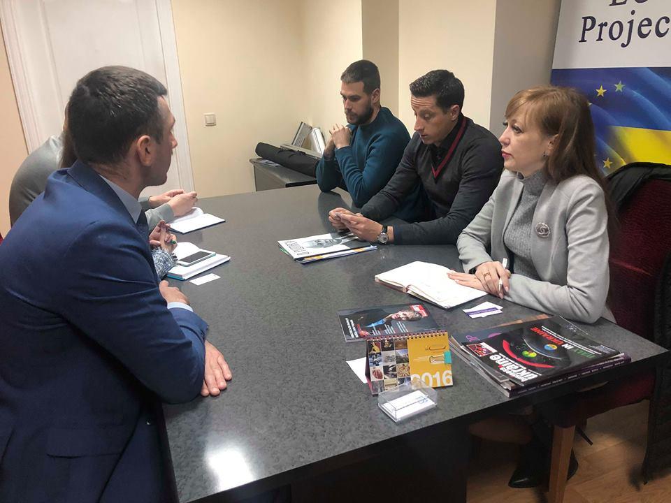 Компанія «East West Mentor UA» розширює кордони бізнес-співпраці