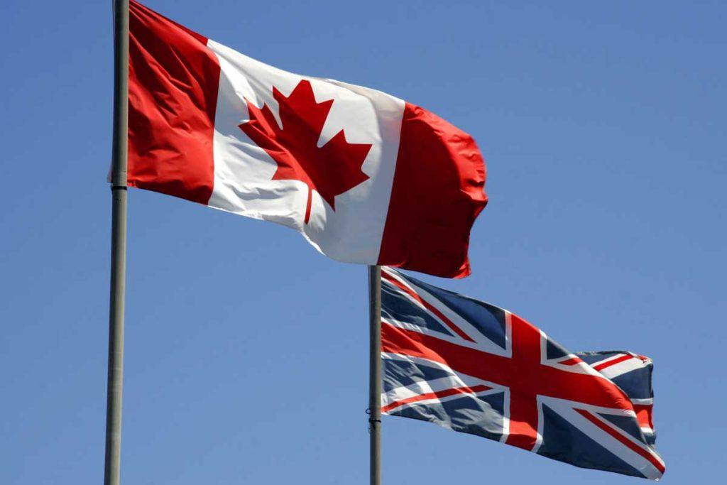 Канада й Британія виділять Україні кошти на підтримку гендерної рівності