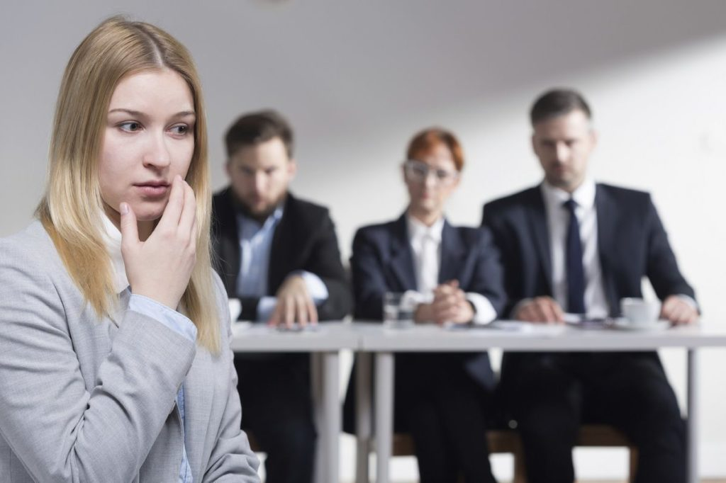 Три важливі кроки, як зробити співбесіду успішною