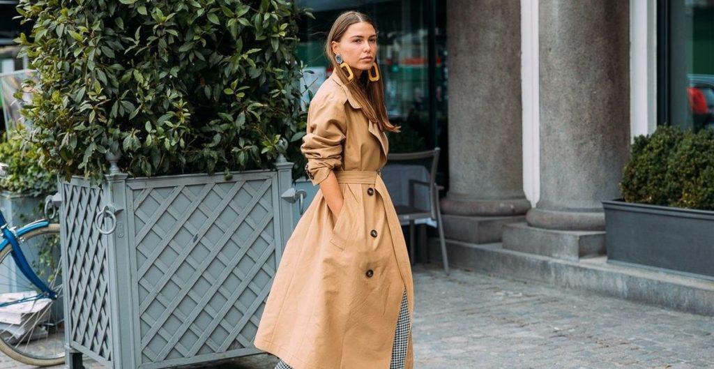 Тренч, куртка чи пальто: тренди верхнього осіннього одягу